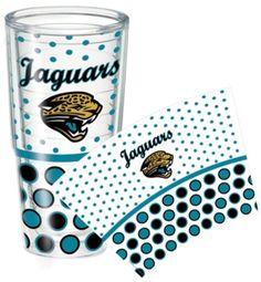Jacksonville Jaguars Mug | Jacksonville Jaguars Fashion, Style ...