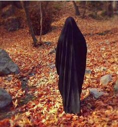 مدافع چادر زینب باش …