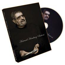 The Howard Hamburg Sessions by Howard Hamburg - DVD
