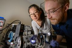 Solar energy that doesn't block the view | MSUToday | Michigan State University