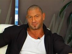 Batista Wwe, Dave Bautista, Wrestling Superstars, Hot Guys, Eye Candy, David, Legends, Men