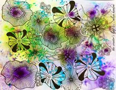 stamp fest fun, Alice Hendon, The Creator's Leaf, www.thecreatorsleaf.com
