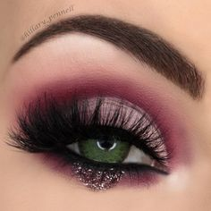100 Stunning Eye Makeup Ideas - Beautiful Eye Shadow ,soft Pink Glam on Beautiful Makeup Photos 4737 Makeup Goals, Beauty Makeup, Hair Makeup, Beautiful Eye Makeup, Stunning Eyes, Makeup On Fleek, Eyebrow Makeup, Makeup Inspiration, Makeup Ideas