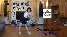 Oh My Girl (오마이걸) - Cupid (큐피드) [Dance Cover by Kira]