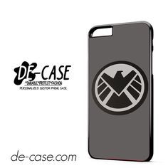 Marvel Avengers Shield Hnd DEAL-6941 Apple Phonecase Cover For Iphone 6/ 6S Plus