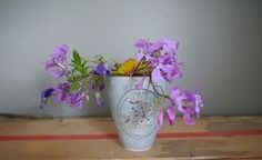 Ingrid Kristine Keramikk Earthenware, Planter Pots, Pottery, Vase, Ceramics, Home Decor, Ceramica, Ceramica, Decoration Home
