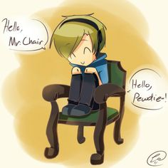 #PewDiePie is fricken awesome