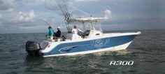 New 2013 - Robalo Boats - R300