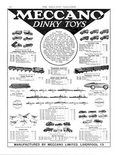 what was the first dinkie made images - Google Search