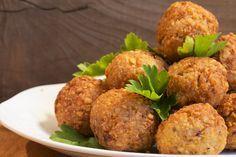Recette de falafels aux lentilles corail | Lentilles corail