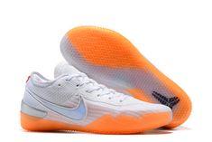 "newest 92f3f a1c25 2018 Nike Kobe AD NXT 360 ""Infrared"" White Black-Infrared 23-Volt"