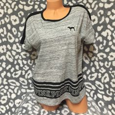 Small shirt New with tag PINK Victoria's Secret Other