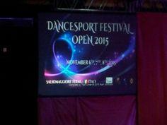 Salsomaggiore Terme Dance Sport Festival