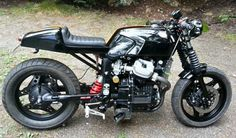 2016 Harley-Davidson Softail 2016 Fat Boy Lo on Steroids! Honda Cx500, Honda S, Cx 500, Cafe Racer Motorcycle, Moto Guzzi, Kustom, Custom Bikes, Cool Bikes, Motorbikes