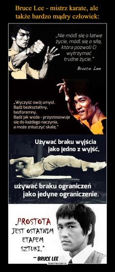 Bruce Lee, New Things To Learn, Good Things, My Dream Came True, Great Life, Work Inspiration, Powerful Words, How To Better Yourself, Karate