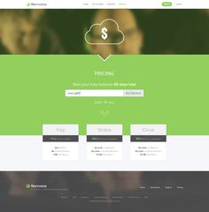 Pricing page, #ui, #ux, #design