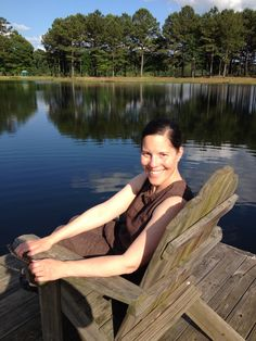 """The Tribe is working on climate change impacts that are here now. For example, we have seen toxic blue green algae blooms in the Mad River for the last 4 years running. Traditionally beautiful swimming and fishing areas are now suspect. I want a predictable future, and when my son comes to me with his worries about the climate of his future (and the future of good swimming holes), I can say 'sweetheart, I'm working on it.'"" – Jana Ganion, Blue Lake Rancheria Tribe, Blue Lake, CA #ActOnClima..."
