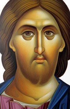Pantocrator Images Of Christ, Religious Images, Religious Icons, Religious Art, Christ Pantocrator, Religion Catolica, Russian Icons, Image Icon, Biblical Art