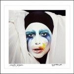 Lady Gaga reveals APPLAUSE music video premiere.