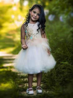 Zola Dress by Cherish by Carita Adams. Little Princess, Special Occasion Dresses, Special Events, Party Dress, Tulle, Flower Girl Dresses, Hair Accessories, Sequins, Wedding Dresses