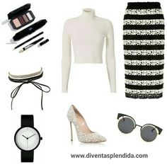 #outfit  #ideas #winter  #style Please follow 💖💖💖  www.diventasplendida.com  💖💖💖