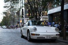 Porsche 911(964)