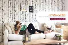 WallPops - Free Shipping on Wall Decals, NuWallpaper, & More