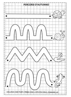 Pin De Maria Garcia En Trazos-motricidad Fina Printable Preschool Worksheets, Kindergarten Math Worksheets, Homeschool Kindergarten, Preschool Learning Activities, Preschool Activities, Kids Learning, Preschool Writing, Free Images, Primary Education