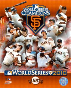 Image detail for -ESPN630 KIDD - San Francisco Giants Baseball