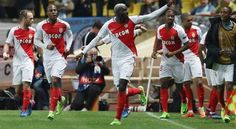 Monaco: Midfielder Tiemoue Bakayoko's thumping header sent Monaco through to the Champions League quarterfinals as the home side beat Manchester City 3-1 on Wednesday to progress on the away goals rule in another pulsating match between two attack-minded sides. City fought back from 2-0...
