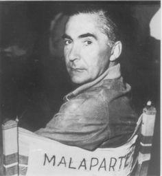 Curzio Malaparte