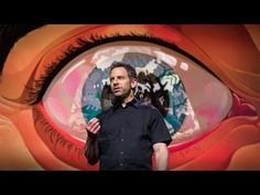 """Sam Harris: Developing AI is Humanity """"Building Some Sort of God"""""""