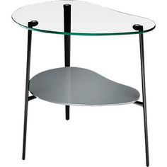 Shop BDI furniture and get the BDI Comma End Table at Smart Furniture. Executive Office, Smart Furniture, End Tables, Home Decor, Homemade Home Decor, Mesas, Decoration Home, Small Tables, Nesting Tables