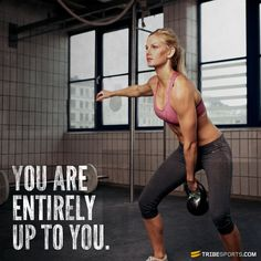 You are entirely up to you #motivation #fitness