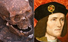 Richard III: are you related to the dead king?  Members of the public are being offered DNA tests to find out if they are related to the disinterred King Richard III.