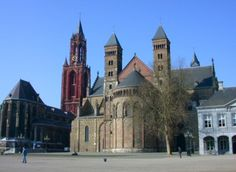 #Maastricht, hoofdstad van Limburg.