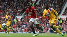 MANCHESTER UNITED SPORT NEWS: COUNTDOWN TO 2017/18: CRYSTAL PALACE