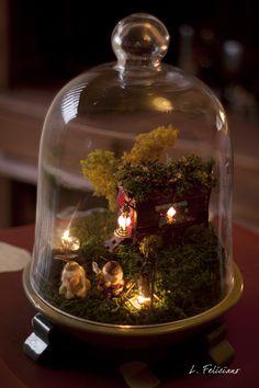gypsy bell jar