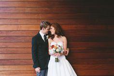 jane + austin | stockroom 230 raleigh, nc wedding