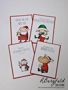 RBergfeld Card Designs