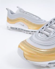 new arrival 1a5be 744a1 Nike Wmns Air Max 97 Special Edition   AQ4137-001   Grå   Sneakers   Skor