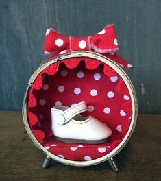Adorable idea for a nursery - make from an old clock (or even some sewing hoops glued together).