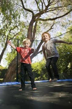 Physical Activities for 3-year-olds