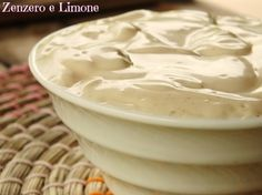 maionese senza uova -