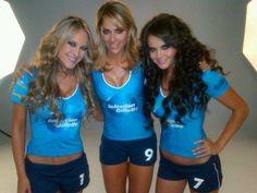 world-cupbrazil2014:  Girl Soccer Fan - World Cup: http://3bed5894.dyo.gs