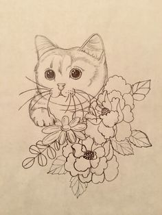 Nursery Patterns, Flower Coloring Pages, Canvas Ideas, Woodburning, Tattoo Art, New Art, Just In Case, Art Drawings, Stencils