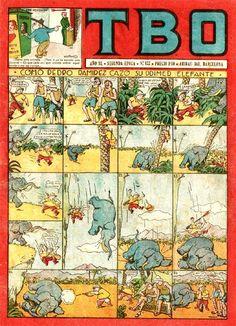 revistas infantiles juveniles años sesenta - Buscar con Google