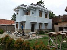 Rumah Dijual Murah Jagakarsa Very Fantastic Townhouse