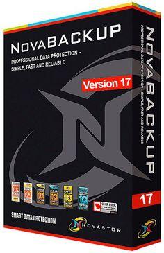 NovaBackup Pro 17 Crack and Serial key Full Free Download