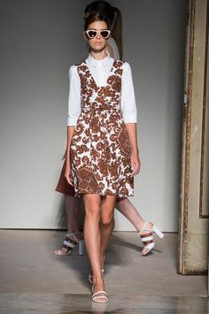 Chicca Lualdi BeeQueen S/S '15
